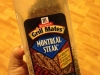 Montreal Steak Seasoning, $7 (large bottle)