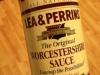 Lea & Perrins Worcestershire Sauce, $4