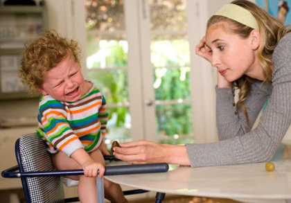 Guest post: I hate being a stay-at-home mom - The Young