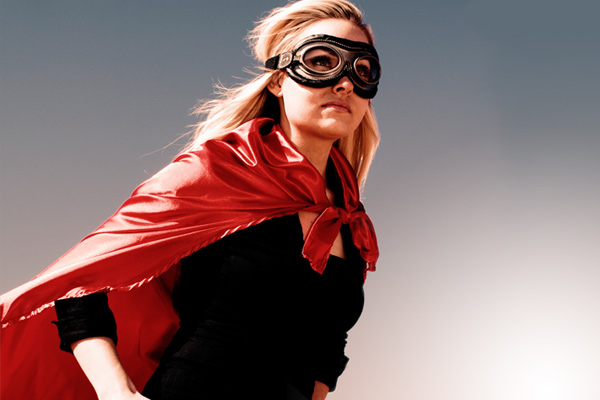 Time To Retire My Cape: I Am Not Superwoman