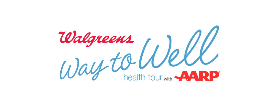 The Walgreens Way To Well Health Tour Is Coming A City Near You