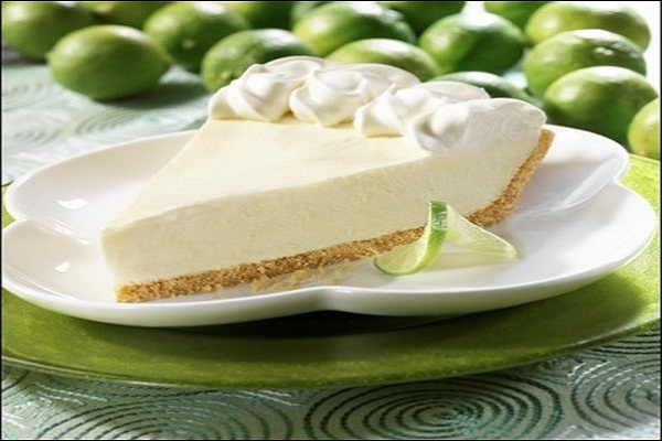 Key Lime Pie Key lime pie