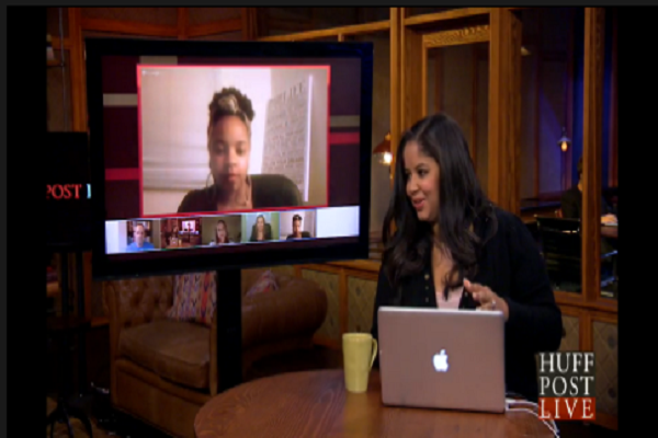 "VIDEO: Talking ""Oops"" Babies With HuffPostLive"