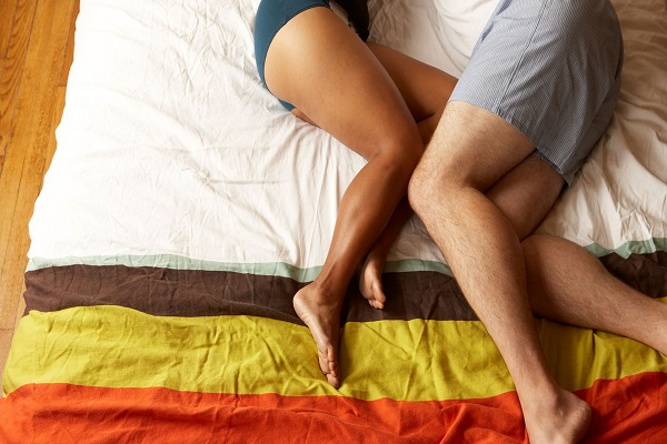 This Married Couple Has Sex EVERY Day? 3 Lessons We Could All Learn About Love And Intimacy
