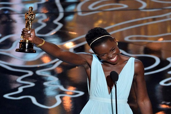 How Lupita Nyong'o Is Teaching Us To Love Ourselves Again
