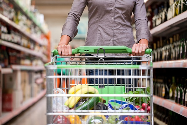 Six Apps For Grocery Shopping On A Budget