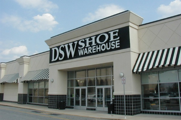 DSW-Warehouse