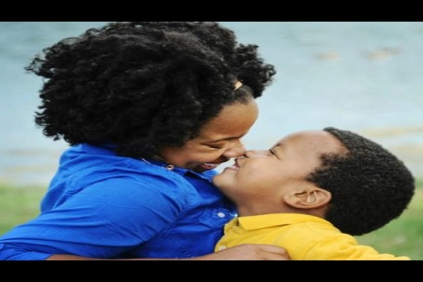#RaisingBrilliance: Seven Early Morning Pep Talks For Your Kids