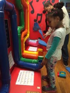 Little Buckeye Children's Museum