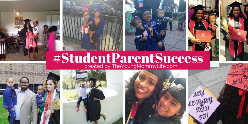 #StudentParentSuccess