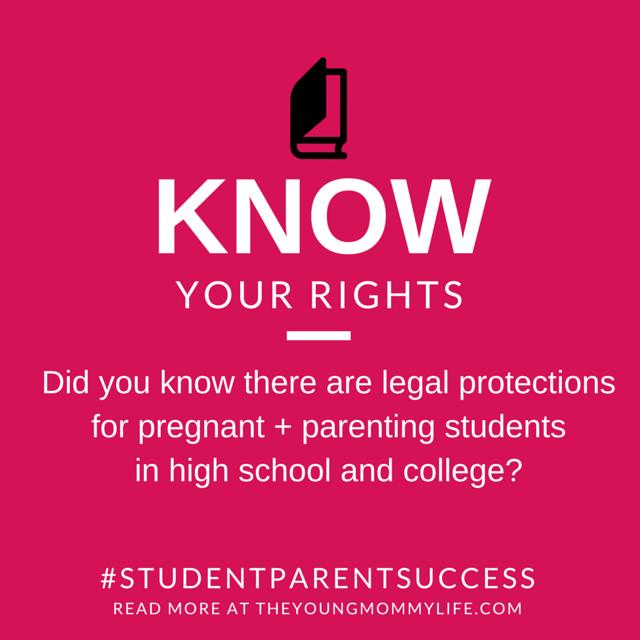 #StudentParentSuccessTitleIX