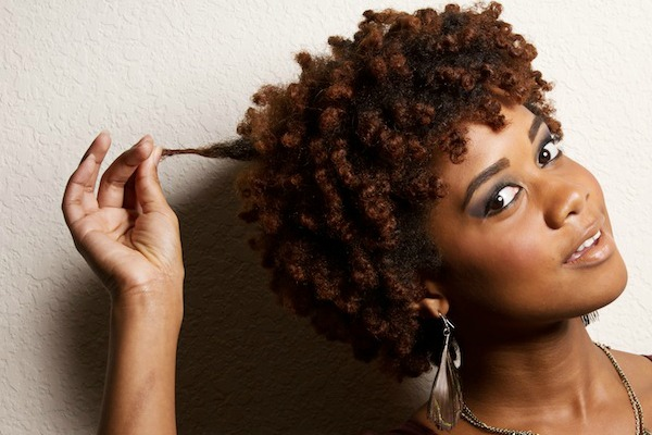 Three Ways Husbands Can Support Their Wife's Transition To Natural Hair